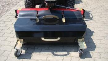 Kehrmaschine Schmutz Sammelbehälter für KM 190