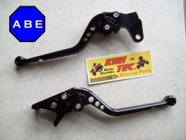 Lenker Kupplungs-/Bremshebel einstellbar mit ABE (Yamaha 700R)