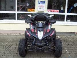 Kymco Quad Maxxer 300 SE Supermoto (LoF-Zulassung)