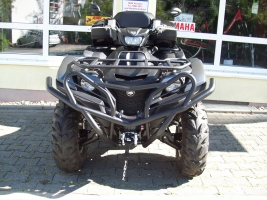 Bumper Frontrammschutz (Yamaha Grizzly 700 Bauj. ab 2016 bis ...)