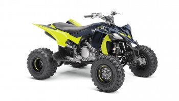 Yamaha Quad YFZ 450 R Special-Edition SE Midnight-Blue