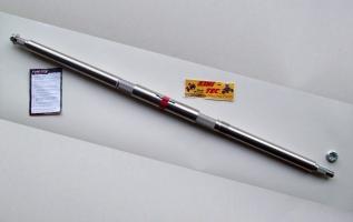 Sport-Fahrwerk Hinterachse N-Duro 6+6 =30cm (Yamaha 700R)