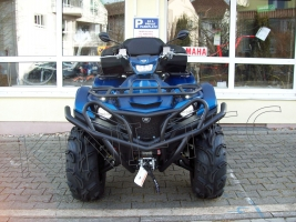 Yamaha ATV YFM 700 Grizzly EPS SE Backcountry LoF-Zulassung