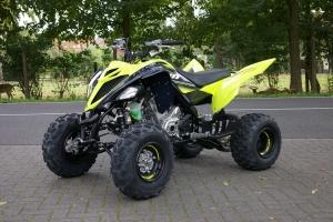 Yamaha Quad YFM 700R/SE Basis 2020er Modelle (Preis und Verfügbarkeit je nach Ausstattung und Farbe)