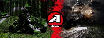 Aeon ATV Crossland 620 LoF Limited