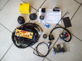 Elektro-Umrüstsatz ATV LoF universal