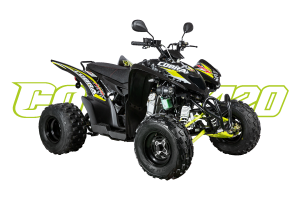 Aeon Quad Cobra 420 SX Supercross LoF