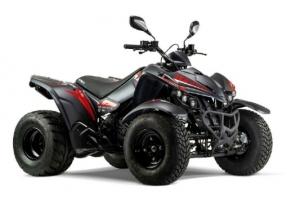 Kymco Quad Maxxer S 300 T3B Onroad