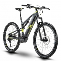 Raymon MTB Fully FullRay E-Nine 7.0 Yamaha PW-ST 500WH