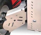 Protektor A-Armschutz AXP hinten (Yamaha Grizzly 660)