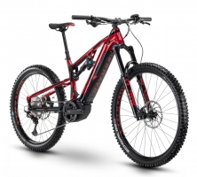 Raymon MTB/Fully/Enduro TrailRay E 10.0 Yamaha PWX-2 80NM 630WH Shimano XT