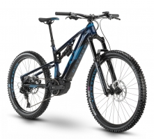 Raymon MTB/Fully/Enduro TrailRay E 9.0 Yamaha PWX-2 80NM 630WH Sram SX