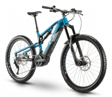 Raymon MTB/Fully/Enduro TrailRay E 8.0 Yamaha PWX-2 80NM 630WH Shimano