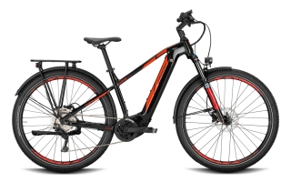 CONWAY SUV Cairon C 429 Bosch CX 85NM 625W Shimano