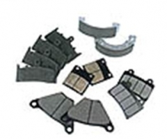 Bremsbeläge (Kymco MXer 50-150)