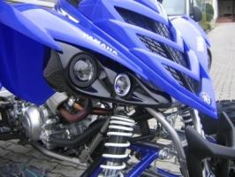 Scheinwerfer-Set ECE (Yamaha 700R bis 2012)