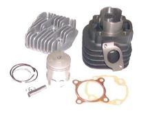 Tuning-Zylinderkit 70 ccm luftgekühlt