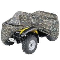 ATV-Cover/Quad Garage/Abdeckplane (Universal)